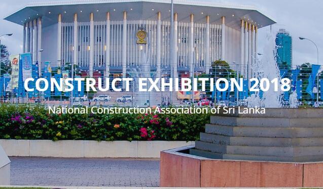 CONSTRUCT EXHIBITION 2018